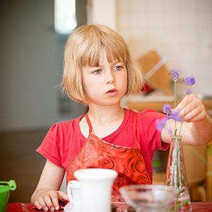 Informationsabend Kinderhaus 3-6 Jahre /  Freitag 16.03. um 19:30 Uhr